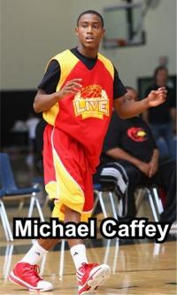 Michael Caffey Net Worth
